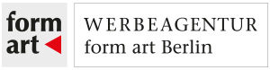 Werbeagentur form art Berlin